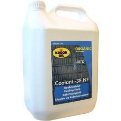 Kroon Oil Coolant -38 Organic NF (5 Liter)
