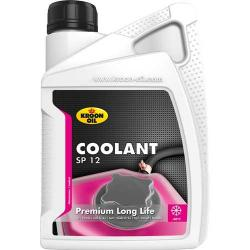 Kroon Oil Coolant SP 12 (1 Liter)