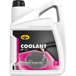 Kroon Oil Coolant SP 12 (5 Liter)