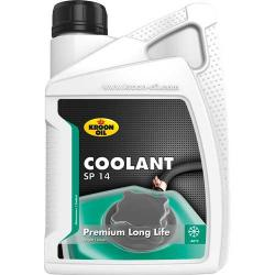 Kroon Oil Coolant SP 14 (1 Liter)