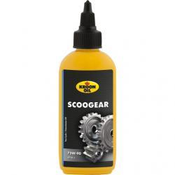 Kroon Oil Scoogear 75W-90 (100 ML)