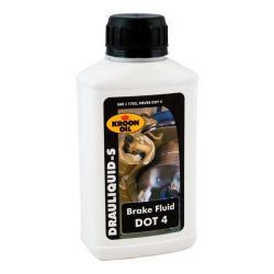 Kroon Oil Drauliquid-S DOT 4 (250 ML)