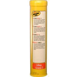 Kroon Oil Multi Purpose Lithep Grease 2 (400 GR)