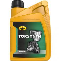 Kroon Oil Torsynth 5W-40 (1 Liter)