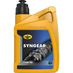 Kroon Oil Syngear 75W-90 (1 Liter)