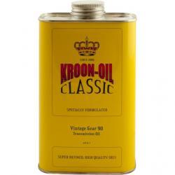 Kroon Oil Vintage Gear EP 90 (1 Liter)