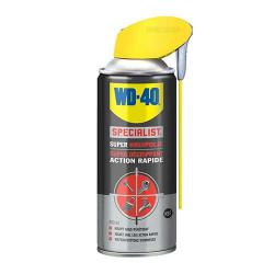 WD-40 Specialist Kruipolie Smart Straw (400 ML)