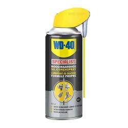 WD-40 Specialist Siliconenspray Smart Straw (400 ML)