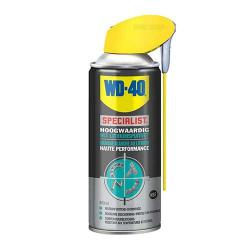 WD-40 Specialist Wit Lithiumspuitvet Smart Straw (400 ML)