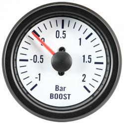 Lampa Brandstofmeter