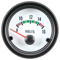 Lampa Voltagemeter (PRO)