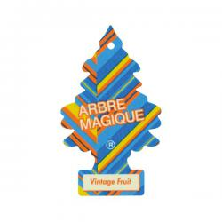 Arbre Magique Vintage Fruits