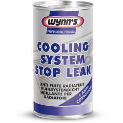 Wynn's Cooling System Stop Leak (325ML)