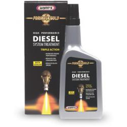 Wynn's Formula Gold Diesel System Treatment (500ML)