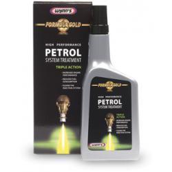Wynn's Formula Gold Petrol System Treatment (500ML)