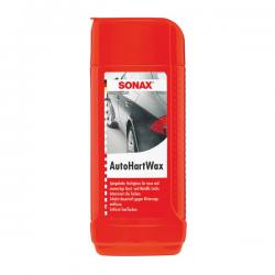 Sonax Auto Hardwax (250ML)