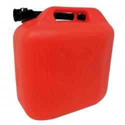 Carpoint Benzinekan Rood 20 Liter