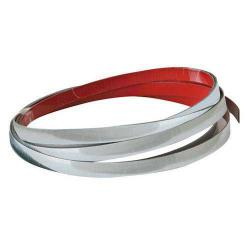Lampa Zelfklevende Chromen Profiler Tape (5 MM x 4 M)