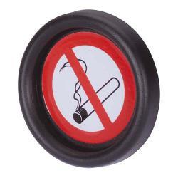 "Richter Embleem ""No Smoking"""