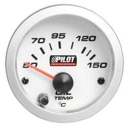 Pilot Electrische Olie Druk Meter