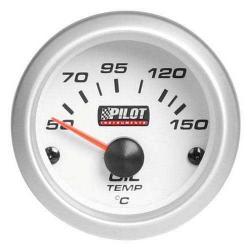 Pilot Electrische Olie Druk Meter (002)