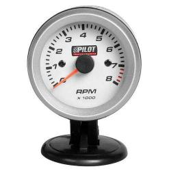 Pilot Electrische Toerenteller 0-8000 RPM (001)