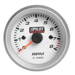 Pilot Electrische Toerenteller 0-8000 RPM (002)