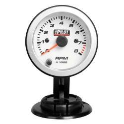 Pilot Electrische Toerenteller 0-8000 RPM (003)