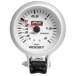 Pilot Electrische Toerenteller 0-8000 RPM (005)