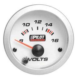Pilot Electrische Volt Meter (001)