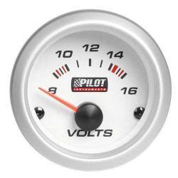 Pilot Electrische Volt Meter (002)