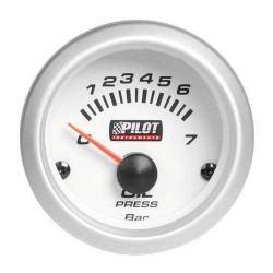 Pilot Mechanische Olie Druk Meter (001)