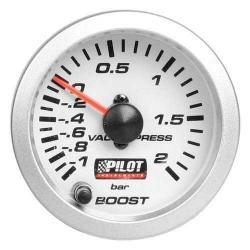 Pilot Mechanische Turbo Druk Meter (002)
