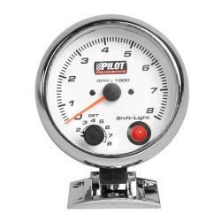 Pilot Toerenteller 0-8000 RPM