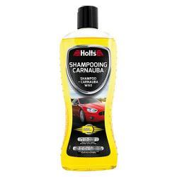 Holts Shampoo Met Carnauba Wax