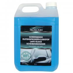 Protecton Ruitensproeiervloeistof 5 Liter (-40 Winter)
