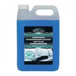 Protecton Ruitensproeiervloeistof 5 Liter (-20 Winter)