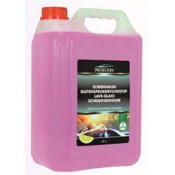 Protecton Ruitensproeiervloeistof Citroen 5 Liter (Zomer)