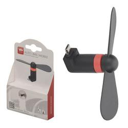 Richter Mini Ventilator Micro-USB