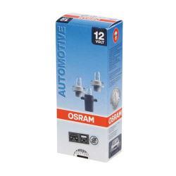 Osram BX8.4D Zwart (12 Volt, 1,2 Watt)