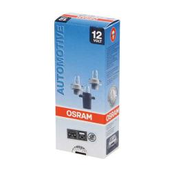 Osram BX8.5D Geel (12 Volt, 1,5 Watt)