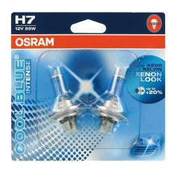 Osram Cool Blue Intense H7 (12 Volt, 55 Watt)