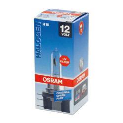 Osram Original Line H15 (12 Volt, 15/55 Watt)