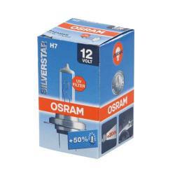 Osram Silverstar H7 (12 Volt, 55 Watt)