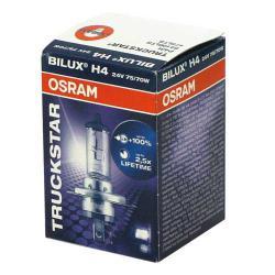 Osram Truckstar H4 (24 Volt, 75/70 Watt)