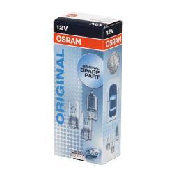 Osram Ultra Life W5W T10 (12 Volt, 5 Watt)