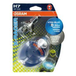 Osram X-Racer H7 (12 Volt, 55 Watt)