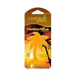 California Scents Luchtverfrisser Hanging Palms Capistrano