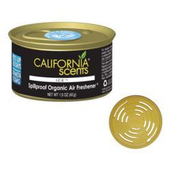 California Scents Luchtverfrisser ICE