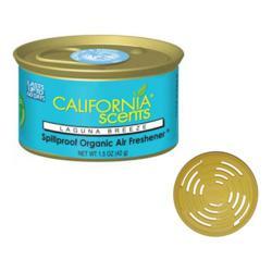 California Scents Luchtverfrisser Laguna Breeze